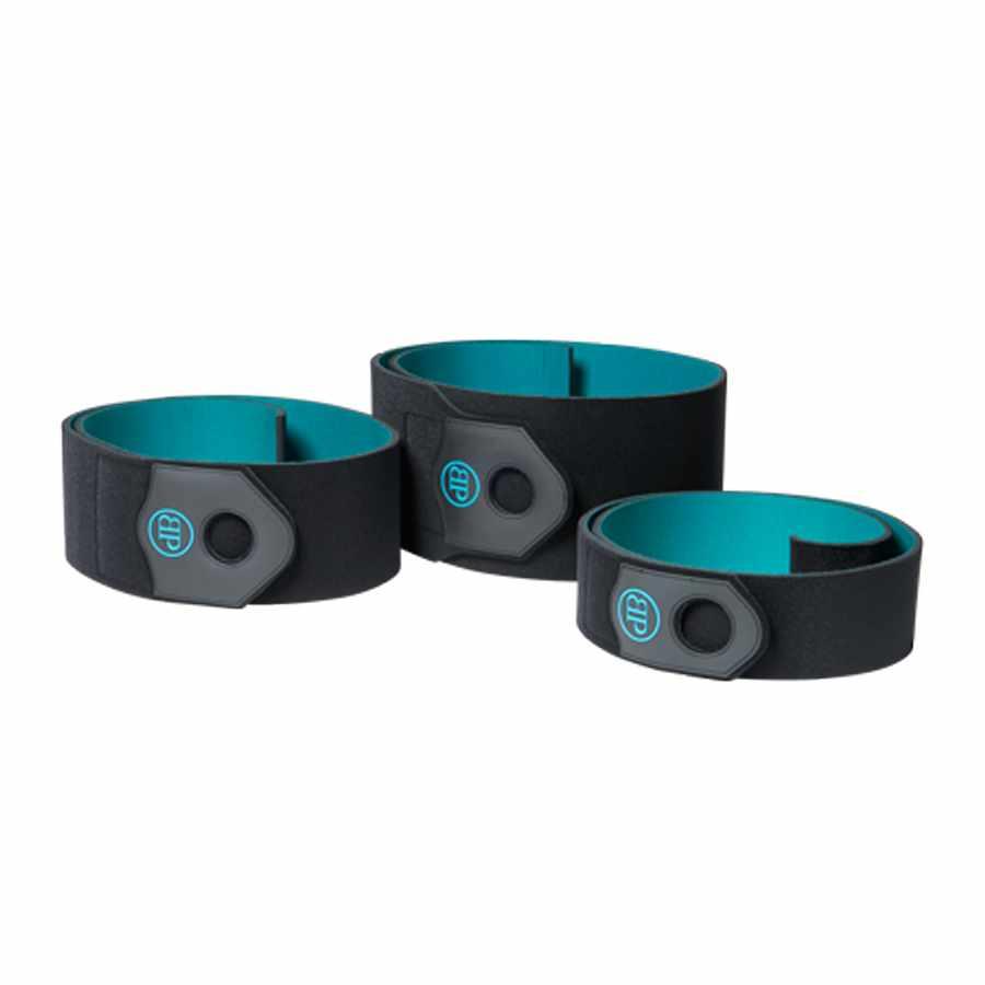 Universal elastic straps