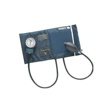 Mabis Precision Aneroid Sphygmomanometers with Blue Nylon Cuff