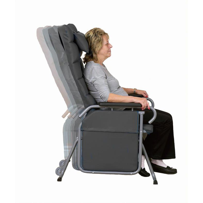 Broda Tranquille glider chair