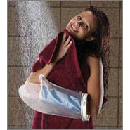 Seal-Tight Polyvinyl Cast Protector, Foot / Ankle