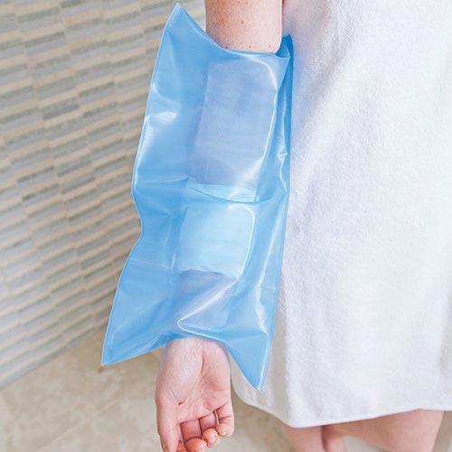 """Matrix Medical LLC Seal Tite Mid Arm Protector 10""""- 15"""" Medium, Durable, PICC Line Dressing"""
