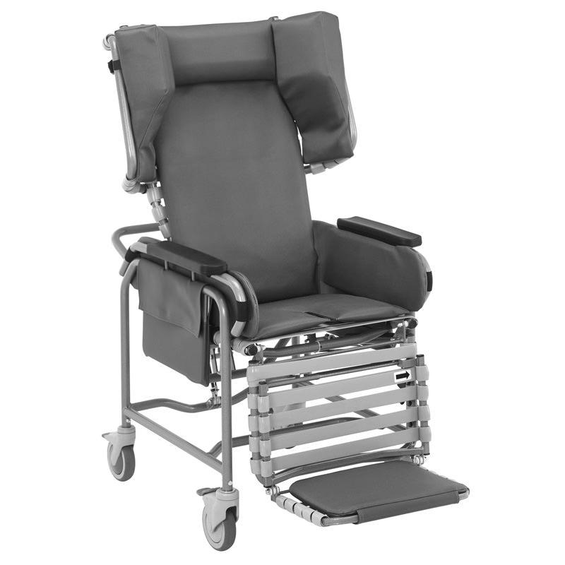 Broda 30VT Centric tilt semi recline chair