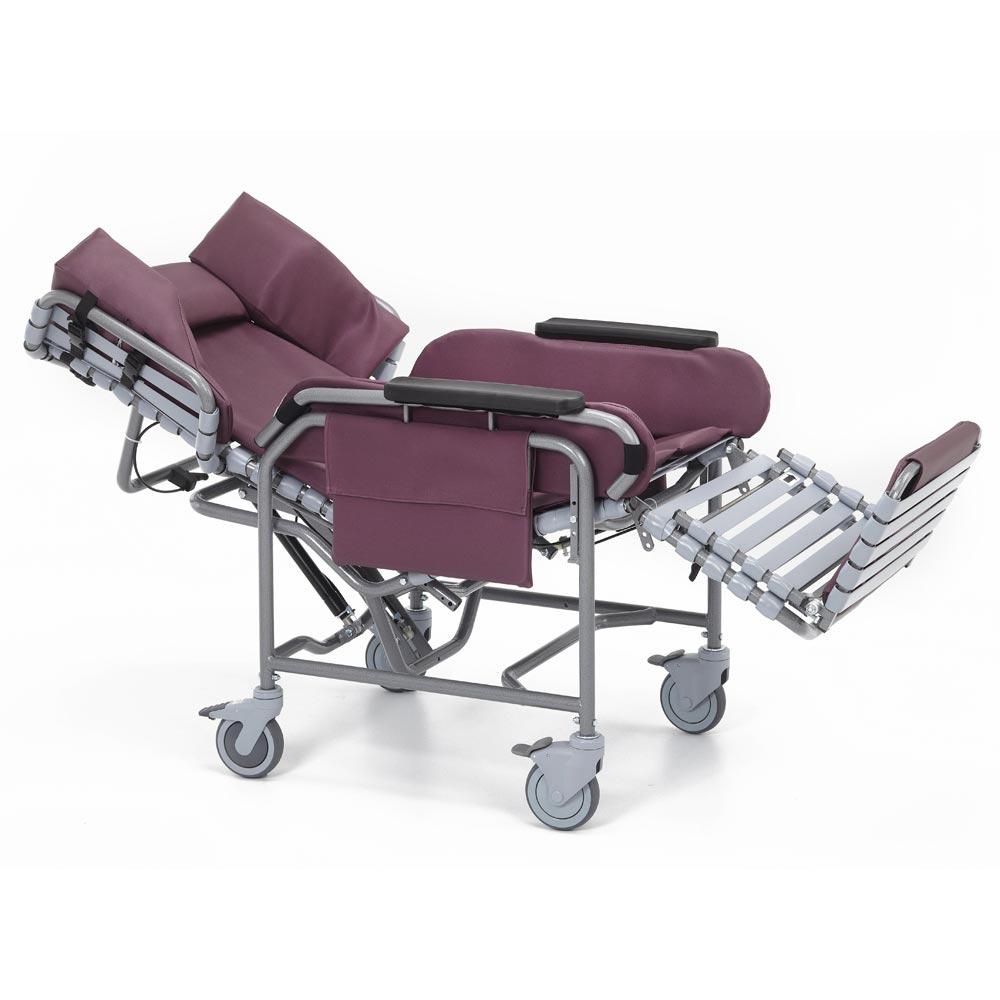 Broda 30VT Centric tilt semi reclining chair