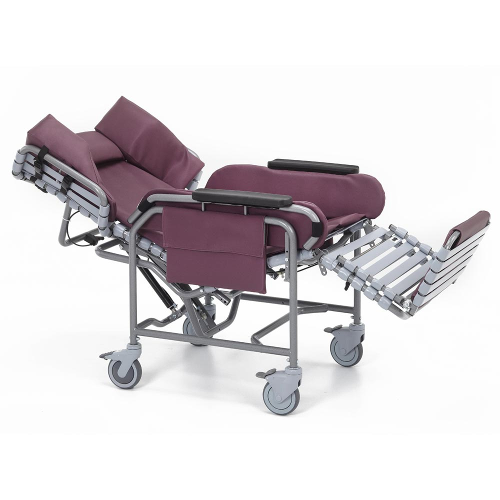 Broda Centric Positioning Wheelchair