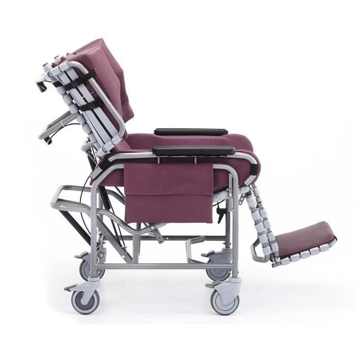 Broda 30VT Centric posterior tilt recliner chair