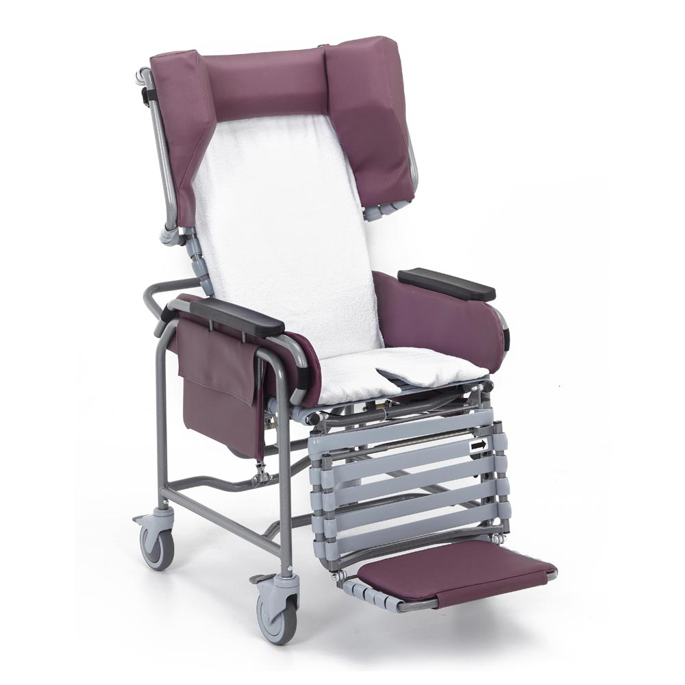 Broda Centric Positioning Wheelchair | Medicaleshop