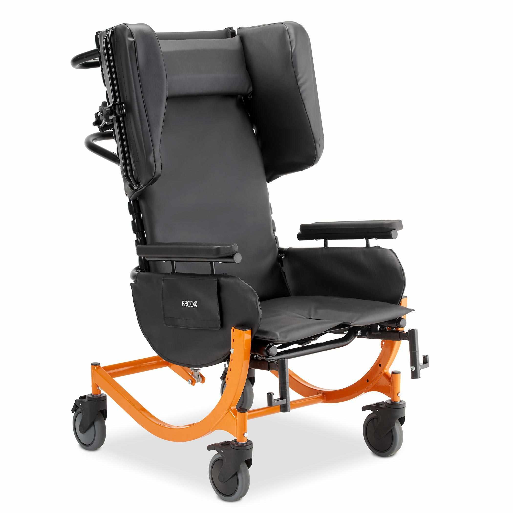 Broda Encore Pedal Rocker Chair