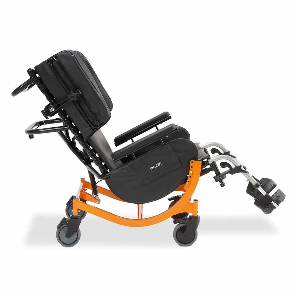 Broda Encore Pedal Rocker Mobility Chair