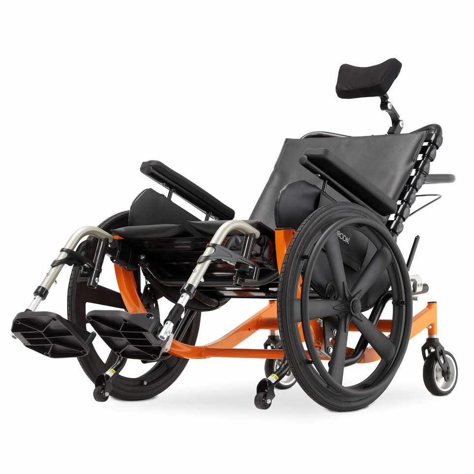 Broda Encore Pedal Rocker Recliner Chair