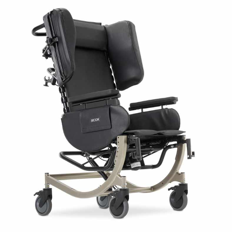 Broda Encore Pedal Rocker Wheelchair