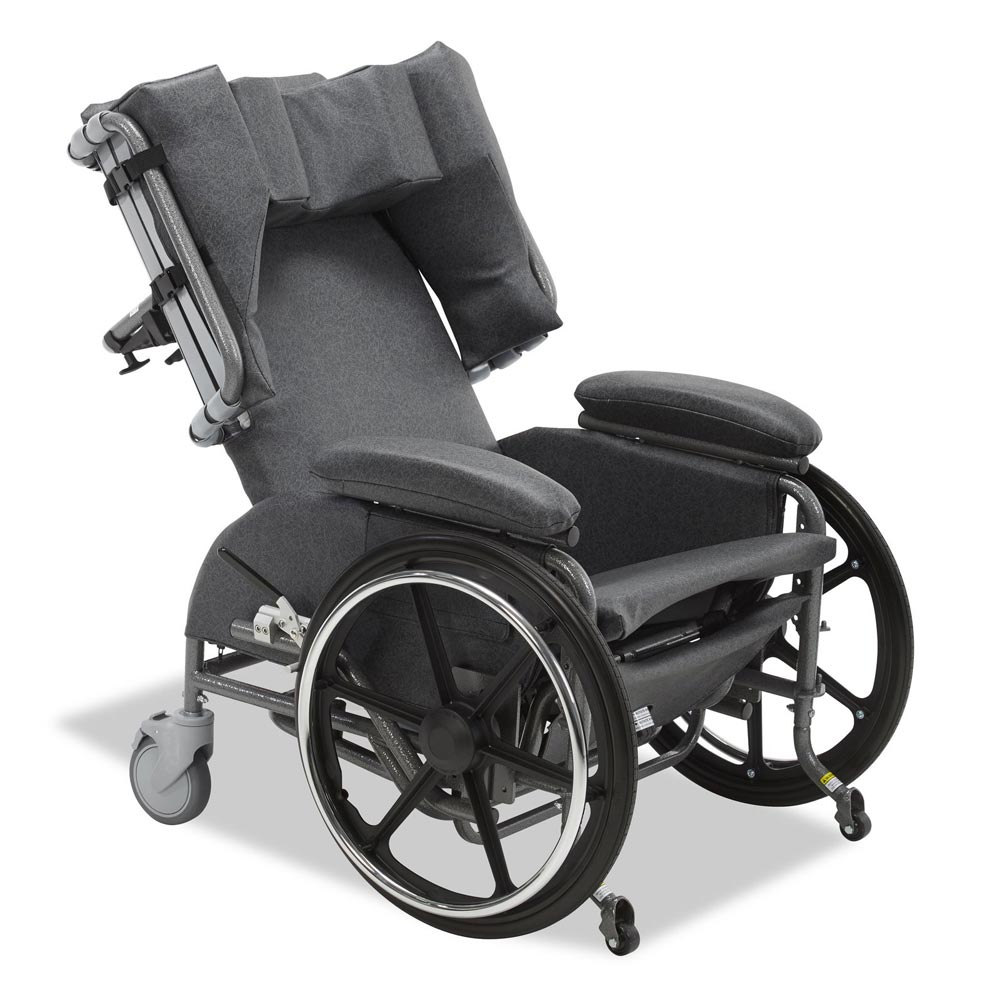 Broda 48R Latitude Pedal wheelchair