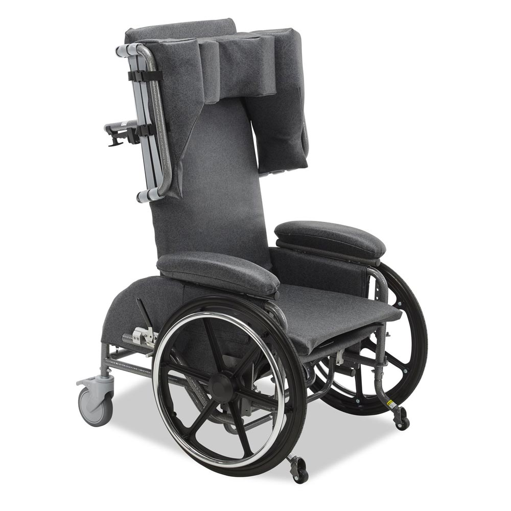 Broda Latitude Pedal Rocker 48R wheelchair