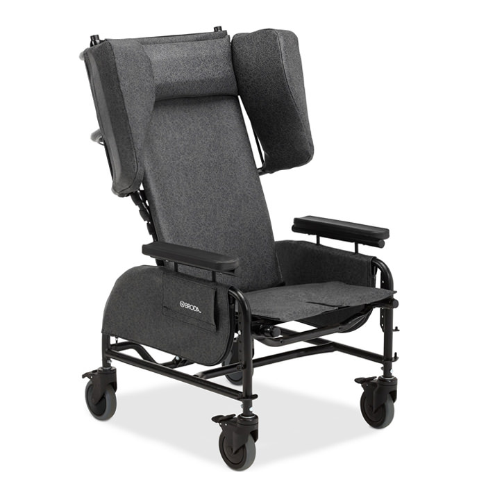 Broda 48 Sashay pedal mobility wheelchair