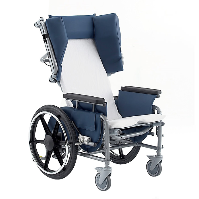 Broda 48 Sashay pedal mobility chair