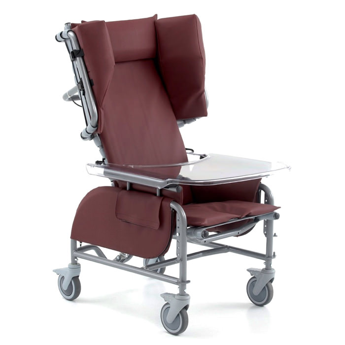 Broda 48 Sashay pedal chair