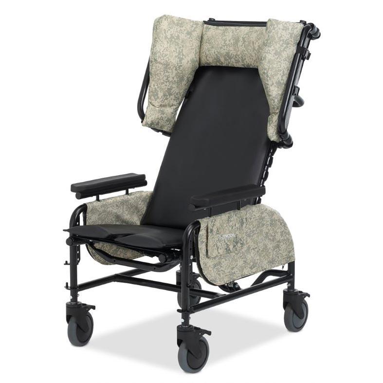 Broda Sashay Pedal Wheelchair