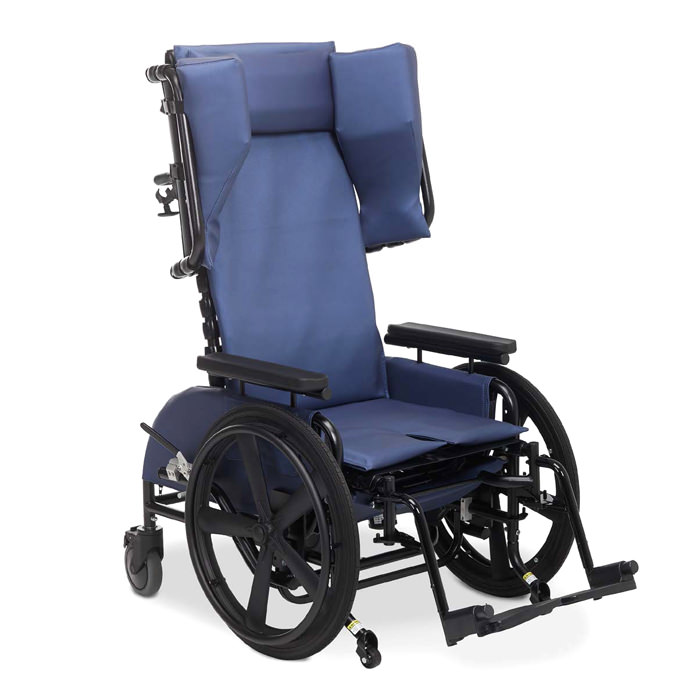 Broda 500 MR Latitude rocker positioning chair