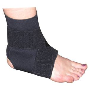 Perform 8 Steady Step Orthopedic Ankle Stabilizer