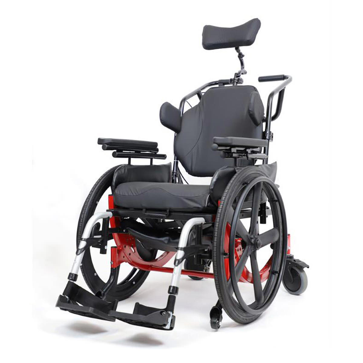 Broda Encore Rehab Wheelchair | Medicaleshop