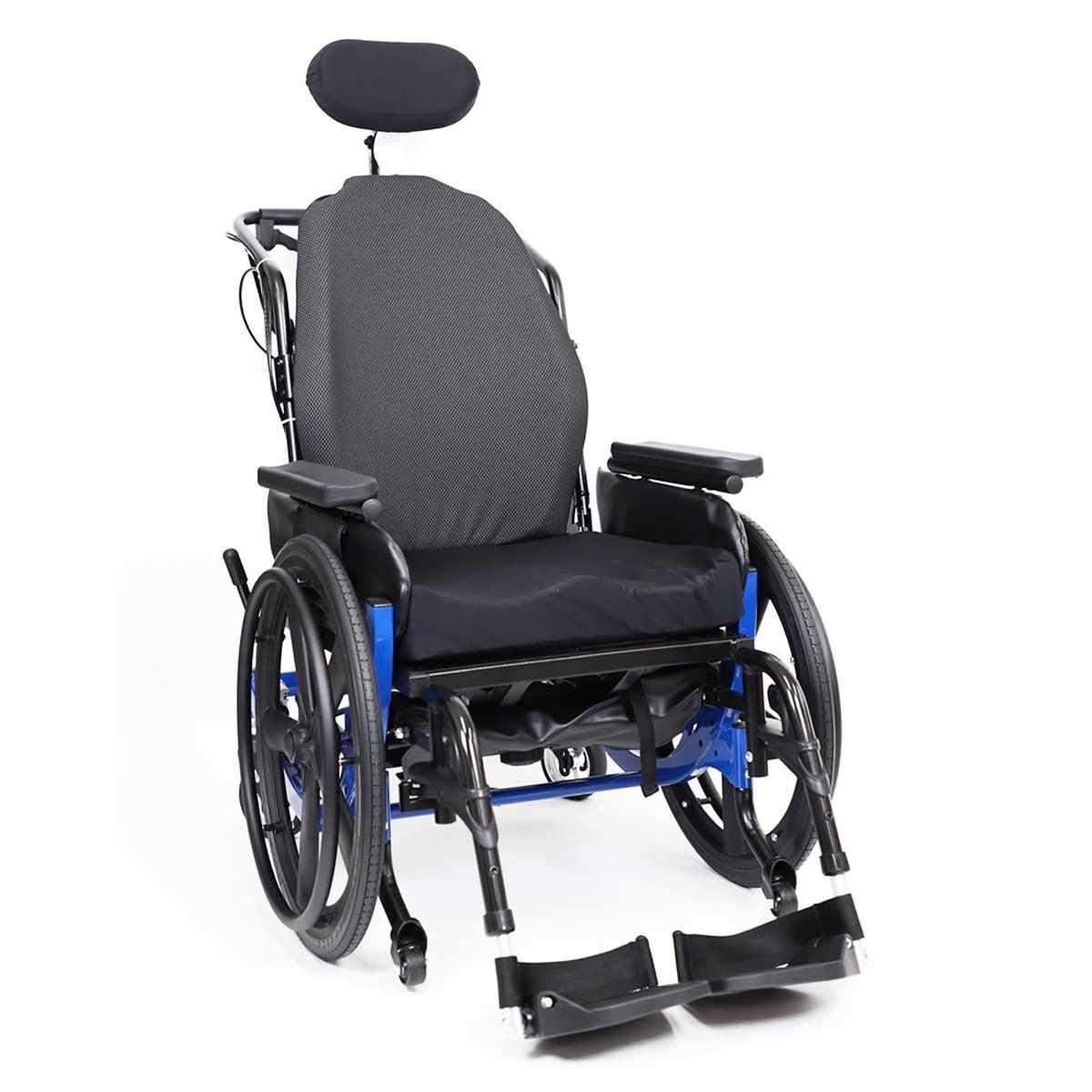 Encore Rehab Wheelchair by Broda Seating