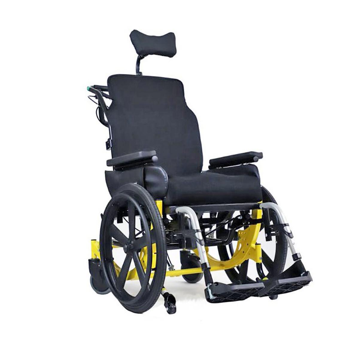 Broda Encore Rehab Wheelchair
