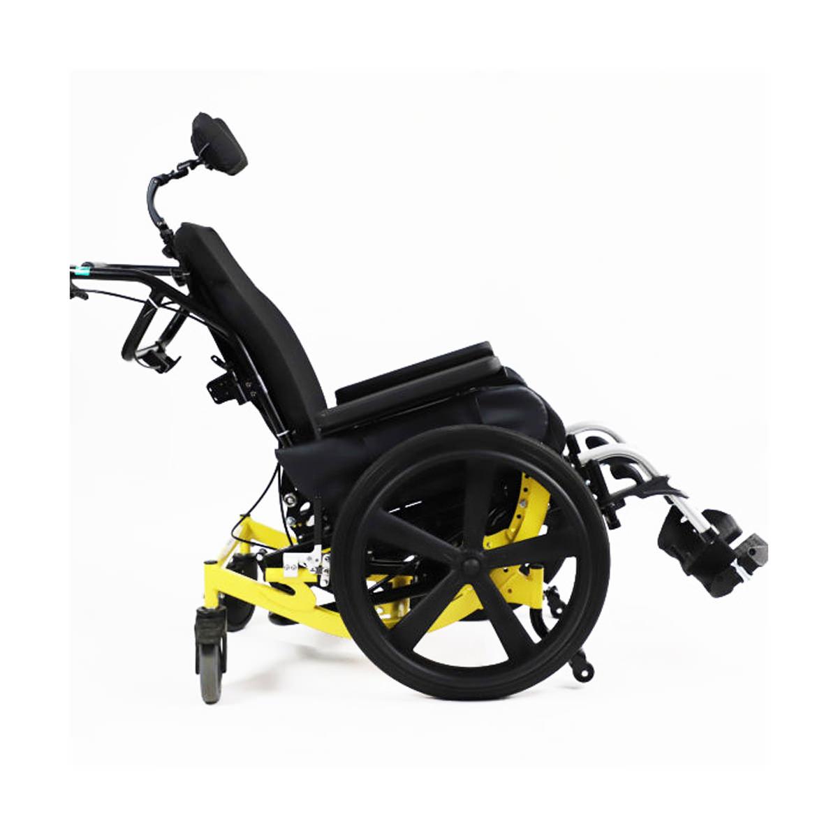 Broda Encore Rehab Tilt Wheelchair