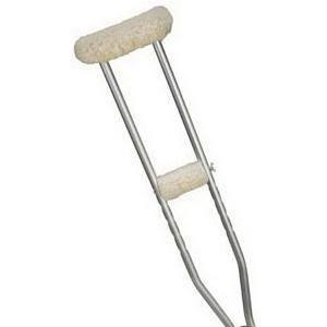 DMI Feel Good Crutch Accessory Kit