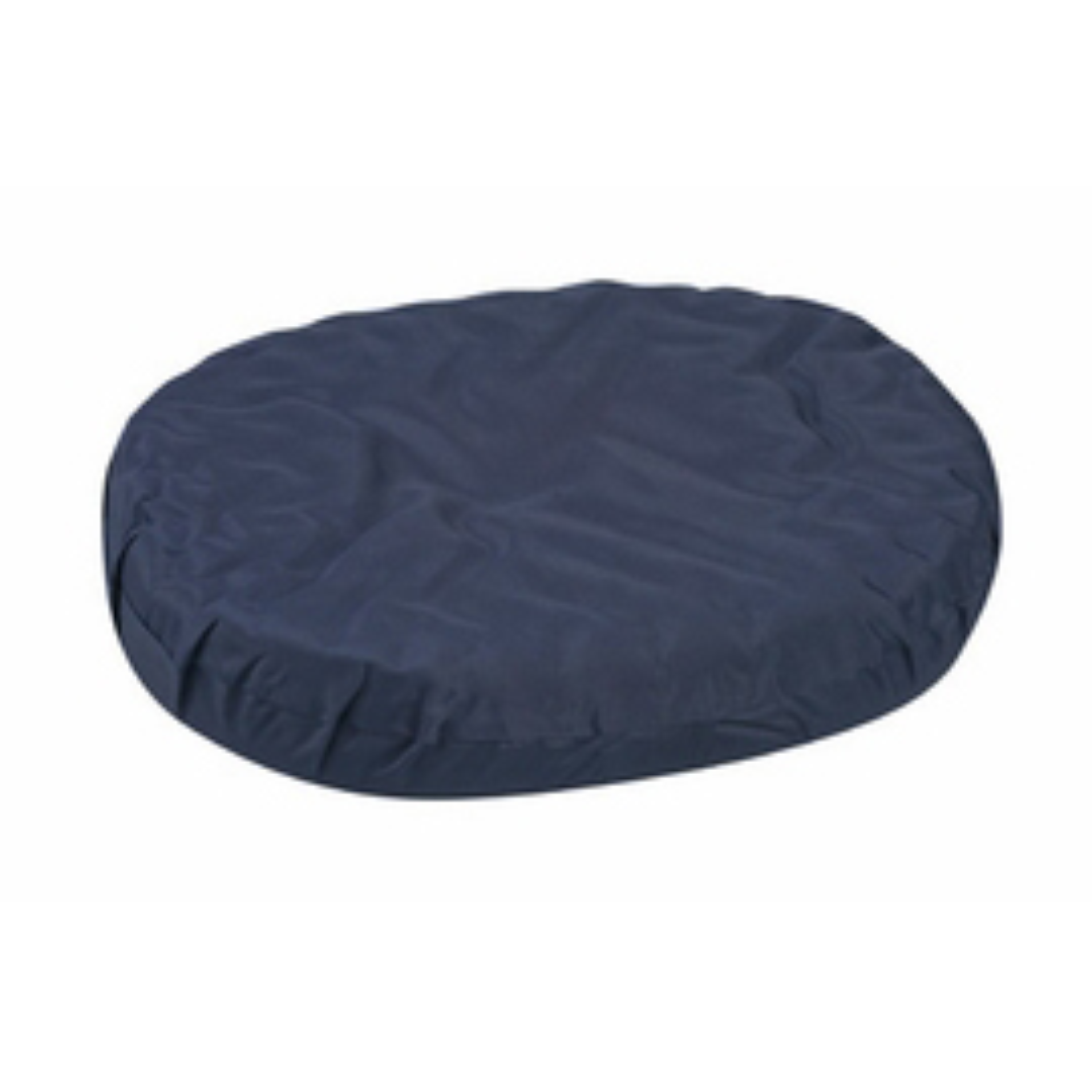"""Mabis DMI Ring Cushion Blue Eggcrate 16"""""""