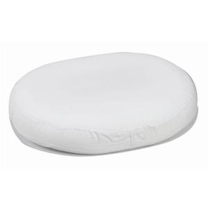 """Mabis DMI Large Invalid Ring (Donut Cushion) with Cover, 16"""""""