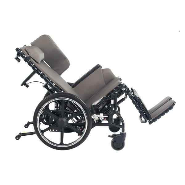 Cool Broda Reclining Wheelchair Elite Tilt Semi Recliner Ncnpc Chair Design For Home Ncnpcorg
