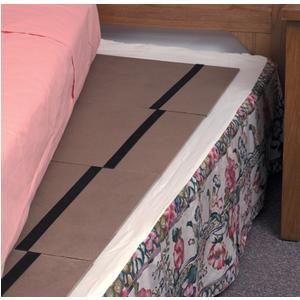 DMI Folding Bed Board, 30 Inch x 60 Inch