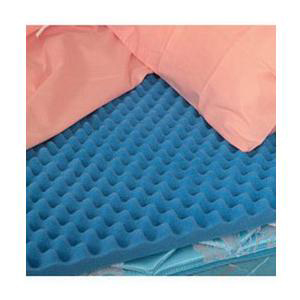 """Mabis DMI Hospital Bed Size Convoluted Bed Pad 33"""" x 72"""" x 2"""""""