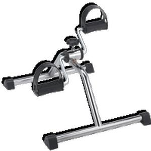 DMI Pedal Exerciser with Large Knob