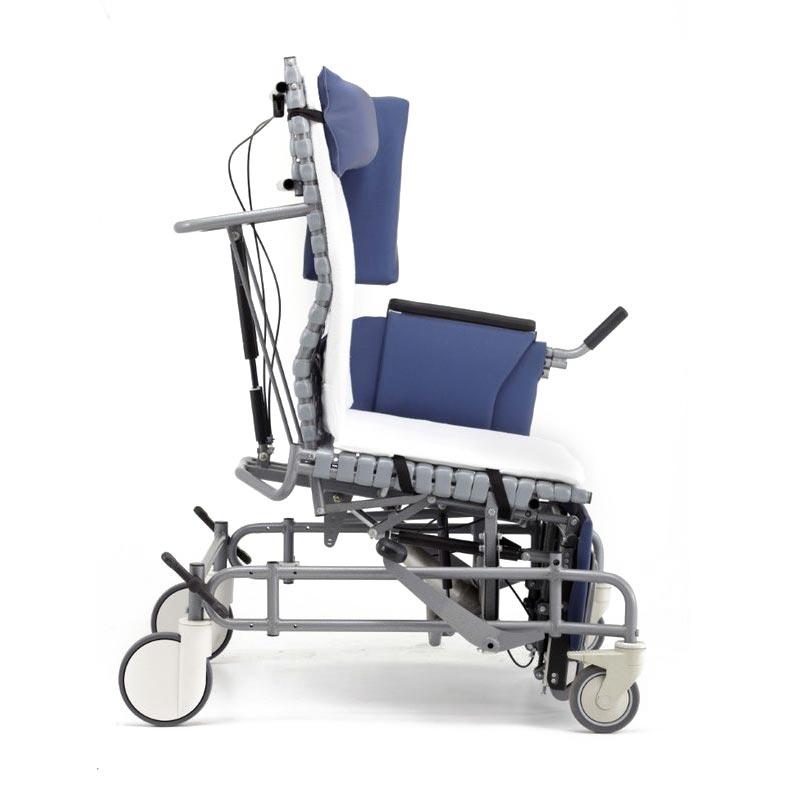 Broda Vanguard Bariatric Wheelchair
