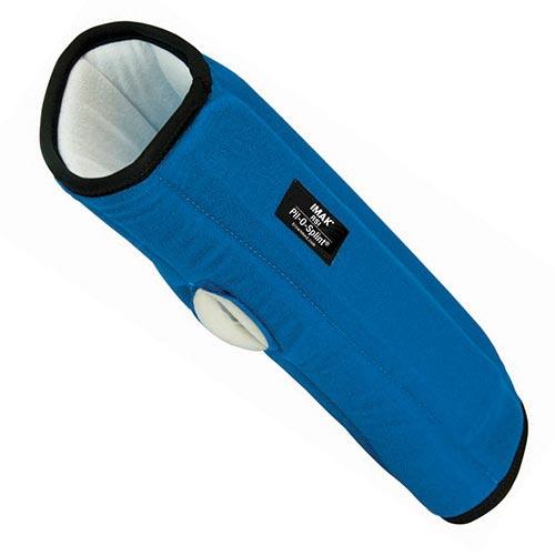 """IMAK Pil-O-Splint Wrist Splint Adjustable 14"""" X 7"""" X 2"""""""