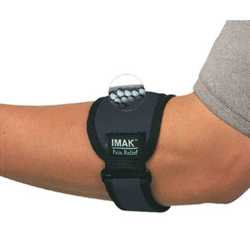 IMAK RSI Elbow Band Buckle and hook and loop strap Left or Right Arm