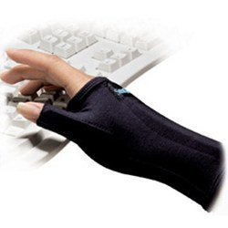 IMAK RSI SmartGlove with Thumb Fingerless Support Glove