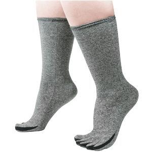 Brownmed Imak Arthritis Socks, Large