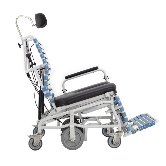 Broda Revive bariatric tilt & recline chair, model B385