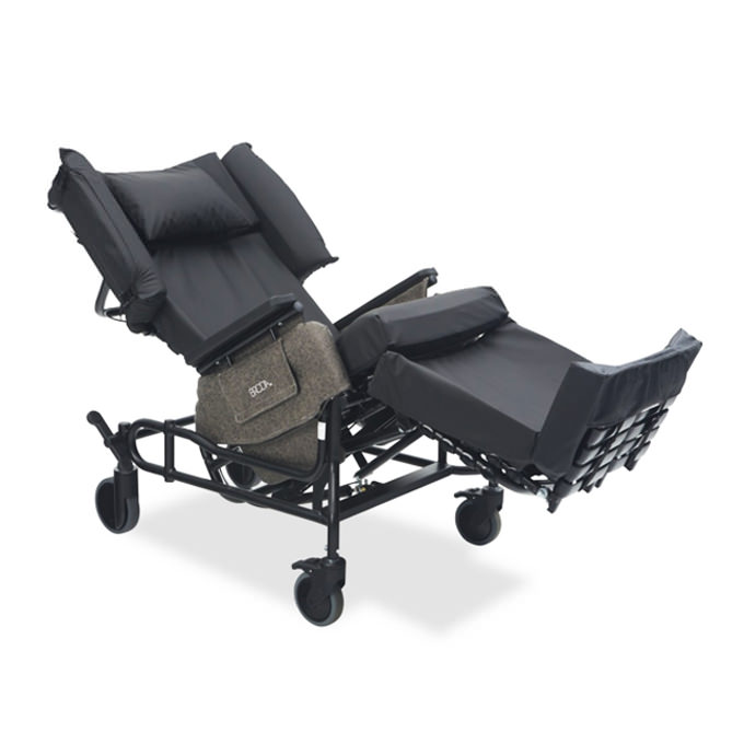 Broda Additional Padding Package with comfort tension seating