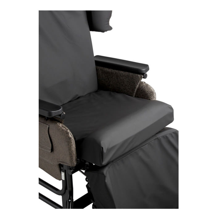 Broda Additional Padding Package for Recliner