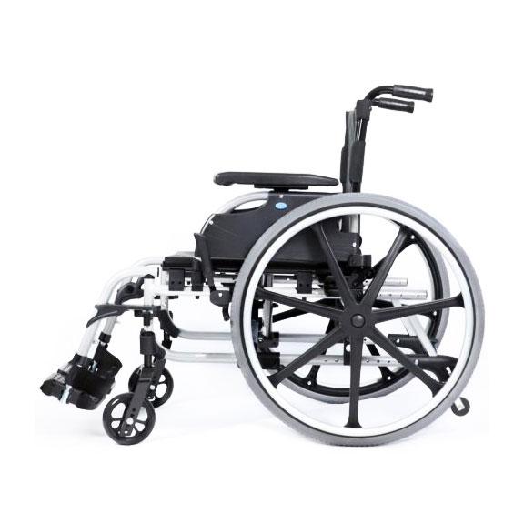 Travrsa IKON 40 Ultra Lightweight Manual Wheelchair