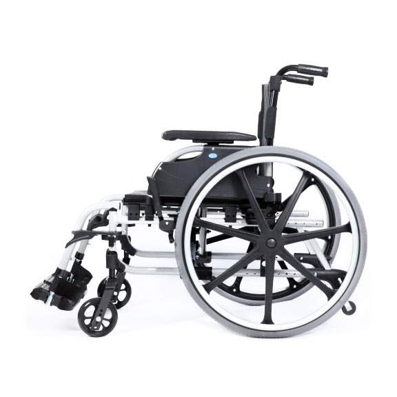 Travrsa IKON 40 Ultra Lightweight Manual Wheelchair