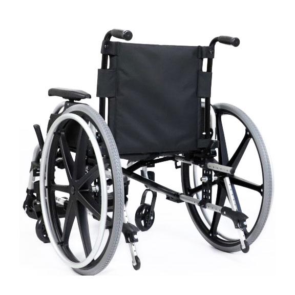 Travrsa IKON 40 Ultra Lightweight Wheelchair