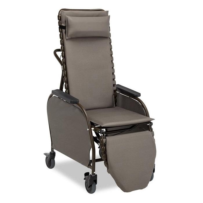 Broda Access LT Tilt High Back Reclining Mobile Chair