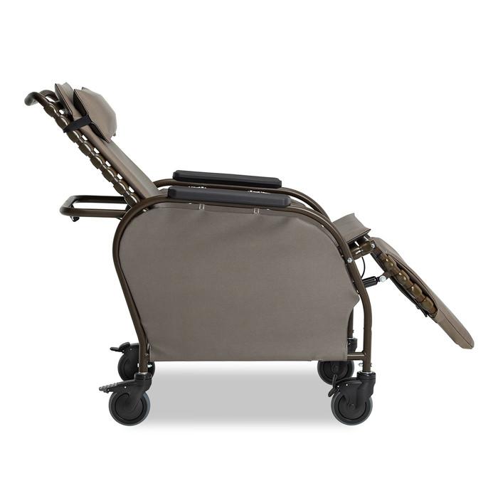 Broda Access LT Tilt High Back Chair