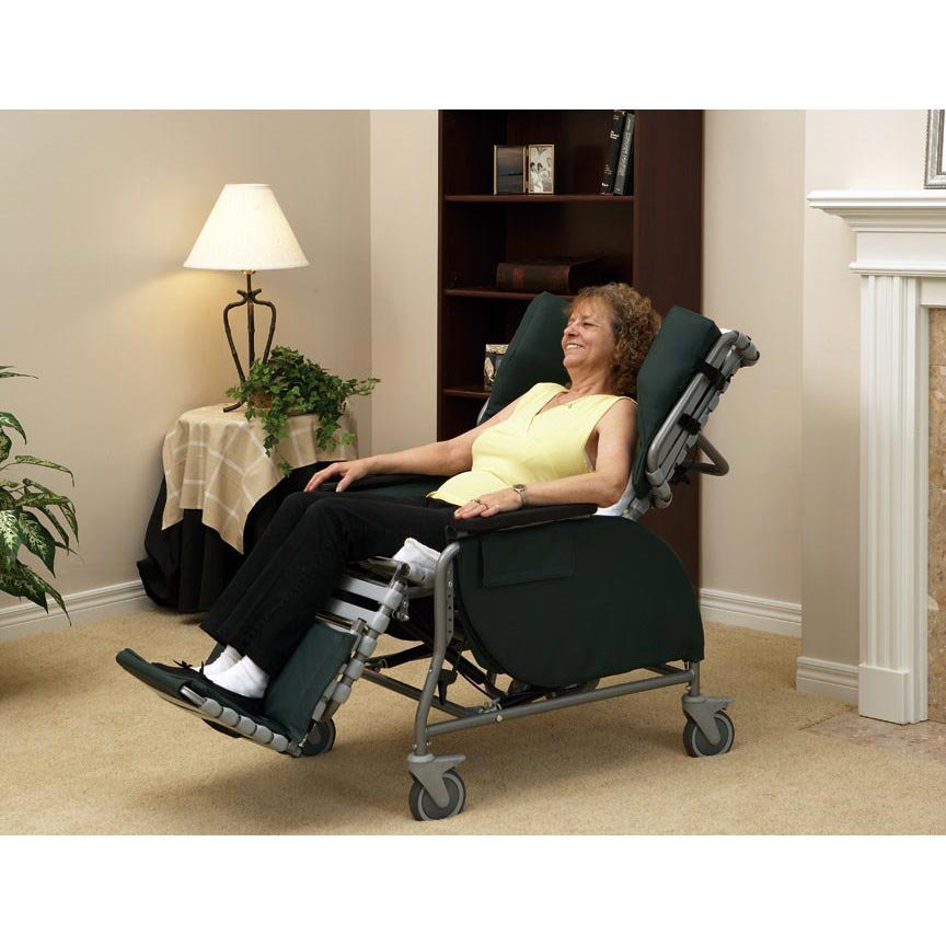 Broda Midline Positioning Wheelchair