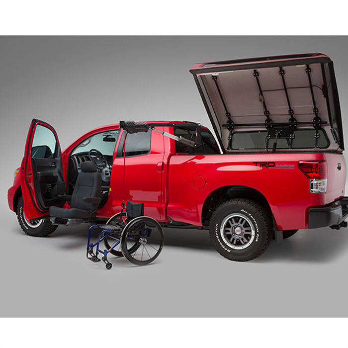 Bruno PUL-1100 vehicle lift