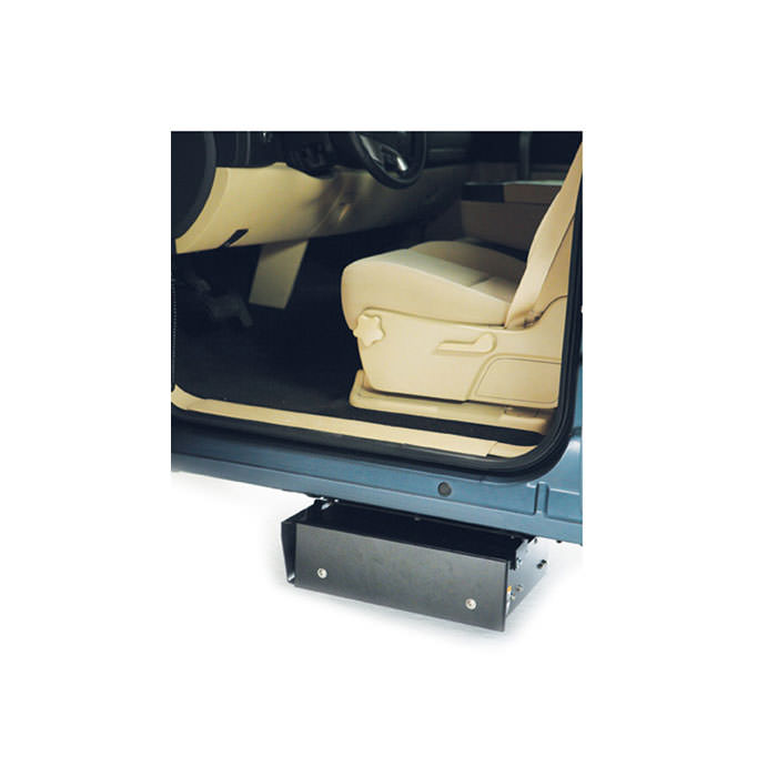 PUL-1850 Stow-Away transfer seat