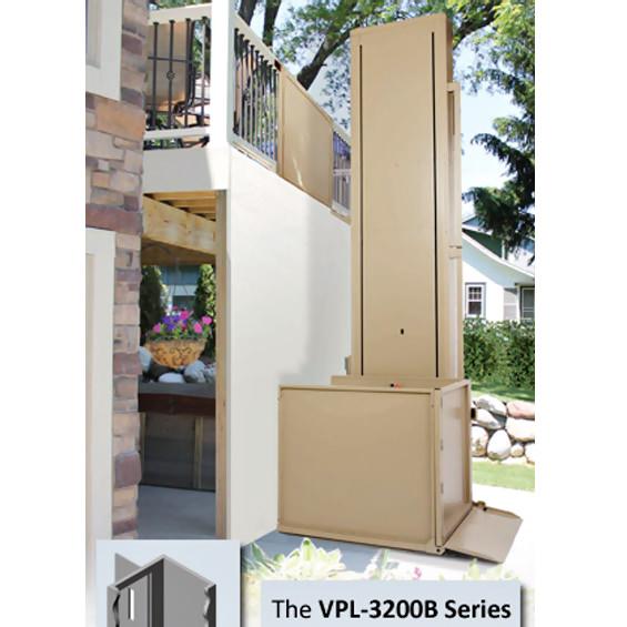 VPL-3100 platform lift